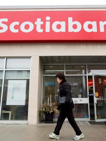 Platinum Supporters - Scotiabank