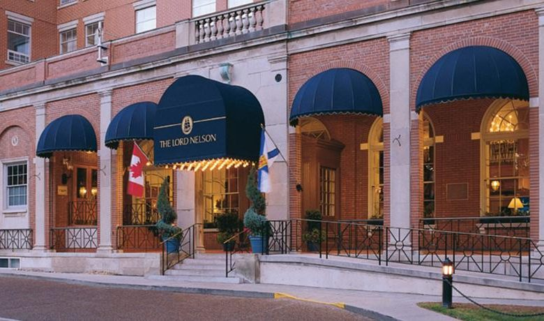 Platinum Supporters - Lord Nelson Hotel & Suites